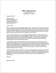 Examples Of Resume Cover Letter Cover Letter Format Examples Mesmerizing Hse Consultant Sample 33