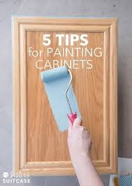 painting bathroom tips for beginners. 5 tips for painting cabinets - my sister\u0027s suitcase packed with creativity bathroom beginners n