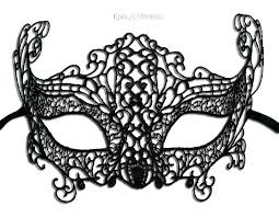 Masquerade Mask Template Gorgeous Venetian Lace Mask Template Step Masquerade Getpicksco