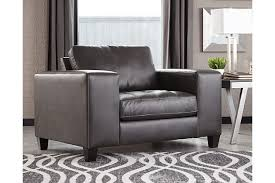 gray oversized chair. Fine Gray Nokomis Oversized Chair Charcoal Large  Intended Gray Chair R