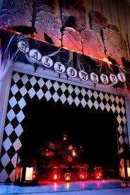 child friendly halloween lighting inmyinterior outdoor. Plain Lighting 70 Great Halloween Mantel Decorating Ideas Digsdigs To Child Friendly Halloween Lighting Inmyinterior Outdoor S