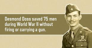 Image result for desmond t doss wikipedia
