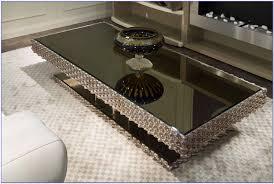 Infinity Coffee Table Infinity Mirror Coffee Table Coffee Table Home Furniture Ideas