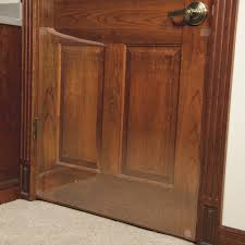 dog door scratch protector home design ideas and pictures