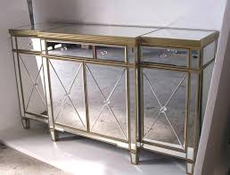 Tar Threshold Fretwork Console Table Cozy Glass Metal Coffee