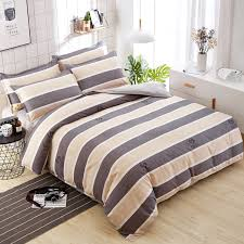 high quality bedding. Contemporary High Simple Style Bedding Set High Quality Duvet Cover  Bed  SheetPillowcase King For High Quality U