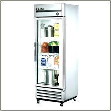 clear refrigerator clear door fridge glass door refrigerator residential home design ideas glass door refrigerator residential