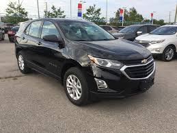 2018 chevrolet equinox black. brilliant chevrolet blackmosaic black metallic 2018 chevrolet equinox right front corner  photo in courtice on for chevrolet equinox black