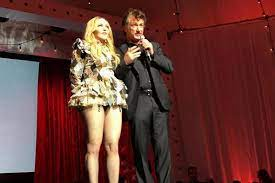 Aug 18, 2021 · sean penn, actor: Madonna Tells Sean Penn I M Still In Love With You And Offers To Remarry Him For The Low Bid Of 150 000