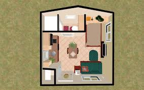 Small Picture Can A Micro Home Provide More Than 3 Hots a Cot Cozy Home Plans