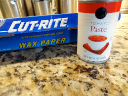 Image result for can of paste