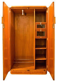 wardrobes large wardrobe armoire furniture cabinet for clothes closet with shelves narrow white