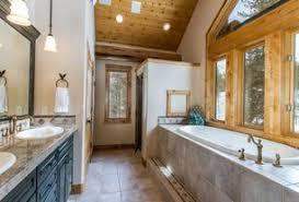 rustic bathroom. 6 tags rustic master bathroom with daltile valor gallant gray light polished porcelain tile, azurite granite