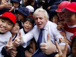 Boris johnson and his fiancee carrie symonds have announced the birth of their first child the appeal court ruled in 2013 that the public had a right to know that mr johnson had fathered a. Boris Johnson Is Expected To Back A Brexit At 10pm Tonight