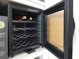 Domo Weinkühlschrank