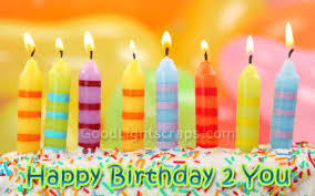 Birthday Cake Images Animated Candle Graphics For Orkut Facebook