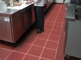 rubber kitchen flooring. Commercial Kitchen Mats Rubber Flooring O