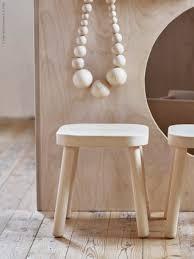 Ikea Flisat Stools