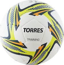 <b>Мяч футбольный TORRES Training</b> p.5 F31855 NEW!!!