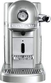 kitchen aide coffee pot espresso maker coffeemaker sugar pearl silver front zoom kitchenaid artisan coffee maker