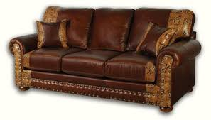 western leather sofas. Interesting Leather Western Leather Sofa Sofas Plushemisphere Western Leather  Furniture With A