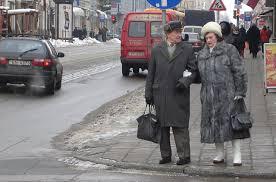 Права пожилых людей в РФ и на международном уровне
