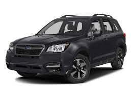 2018 subaru forester black edition. delighful subaru 2018 subaru forester base price 25i premium black edition cvt pricing side  front view in subaru forester black edition