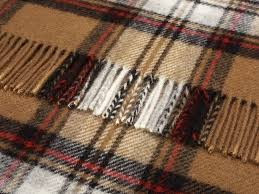 Tartan Blankets And Throws