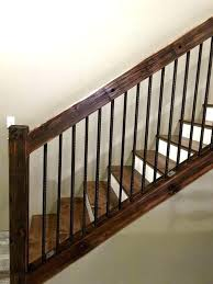 basement stairs railing. Stair Handrail Ideas Basement Railing Staircase  Best On Stairs