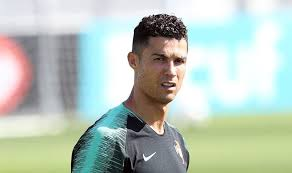 Stay up to date with soccer player news, rumors, updates, social feeds, analysis and more at fox sports. Cristiano Ronaldo Claims Age Doesn T Matter Hoping To Play For Many Years