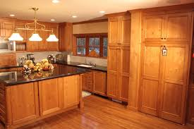 Pine Kitchen Cabinets For Pine Kitchen Cabinets Original Rustic Style Kitchens Designs Ideas