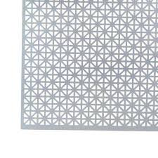 aluminum union jack mill sheet