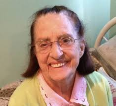 Bessie Louise (Parsons) Fillier Obituary - Mount Pearl, Newfoundland and  Labrador , Barretts Funeral Homes   Tribute Arcive