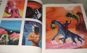 Tomorrow and Beyond : Masterpieces of Science Fiction Art: Ian Summers:  9780894800627: Amazon.com: Books
