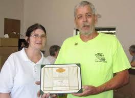 Volunteer Spotlight – 2018 | WCFB - Westmoreland County Food Bank
