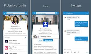 Best Iphone Ipad Apps To Create Your Resume To Land The Next Big Job