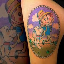 Michal Burda Lidé By Měli Vědět že Tetování Budou Mít Na Celý