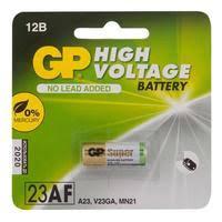 <b>Батарейка GP</b> 23AF