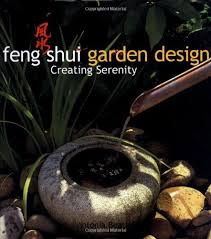 Small Picture Amazoncom Feng Shui Garden Design Creating Serenity