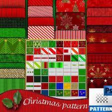 <b>christmas pattern</b> by roula33 on DeviantArt