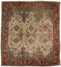 antique persian sultanabad 12 x 14 rug 14270