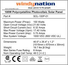 complete 400 watt solar panel kit with vertamax power inverter for Solar Panel Wiring Diagram For Volt 5 complete 400 watt solar panel kit with vertamax power inverter for 12 volt battery systems Solar Cell Wiring-Diagram
