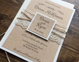 wedding invitation vintage wedding invitation lace wedding Formal Rustic Wedding Invitations rustic wedding invitation vintage wedding invitation lace wedding invitations barn wedding invitation country wedding invitations where do you get wedding Country Wedding Invitations