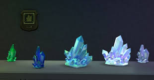 The Sims 4 Crystals Collection Guide - Sims Online