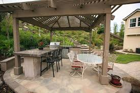 outdoor kitchens gallery western outdoor design and build serving san go orange riverside counties