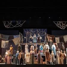 Stage Management | Amelia McGinnis