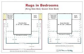 rug under king bed rug under king bed what size rug under king bed authentic size