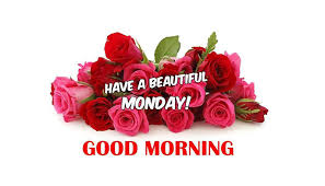 Monday Morning Messages Happy Monday Wishes WishesMsg Gorgeous Beautiful Madam In Beautiful Garden Quotes