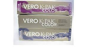 Buy Joico Vero K Pak Hair Color 5bcr Plus Age Defy Online