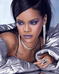 rihanna finally has a makeup tutorial and it s right here